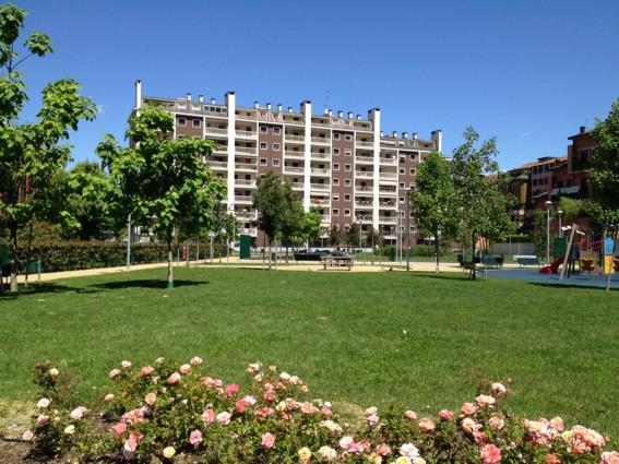 Edificio residenziale in via Calabiana 10 - Milano