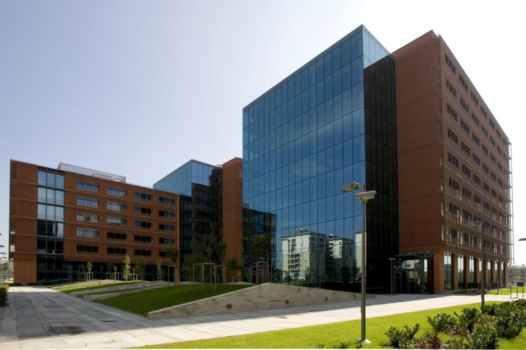 Edison Business Center