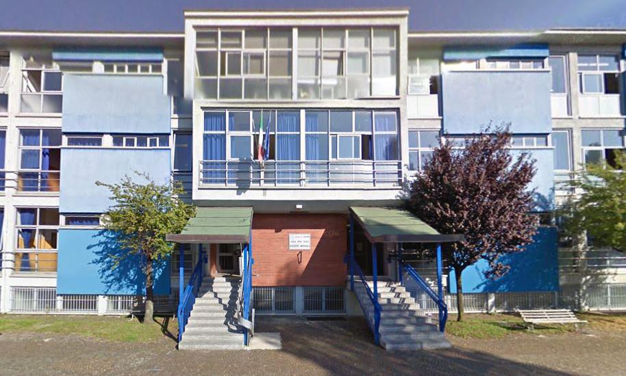 Scuola G. Mercalli a Seregno