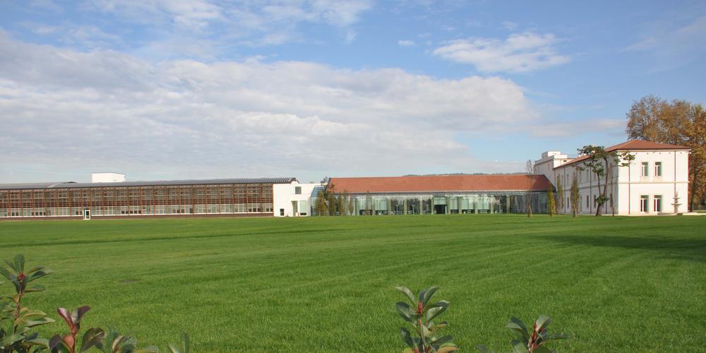 Nuova Sede Bottega Veneta S.r.l. a Montebello Vicentino (VI)