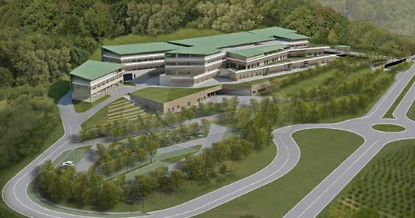 Ospedale Territoriale del comprensorio di Narni e Amelia